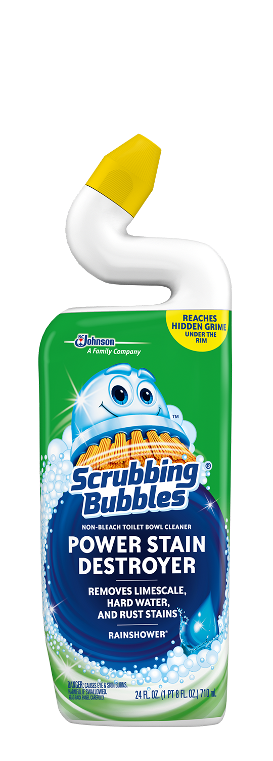Extra Power Scrubbing Bubbles 174 Products
